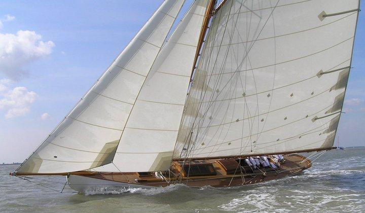 Mersea Week 2011