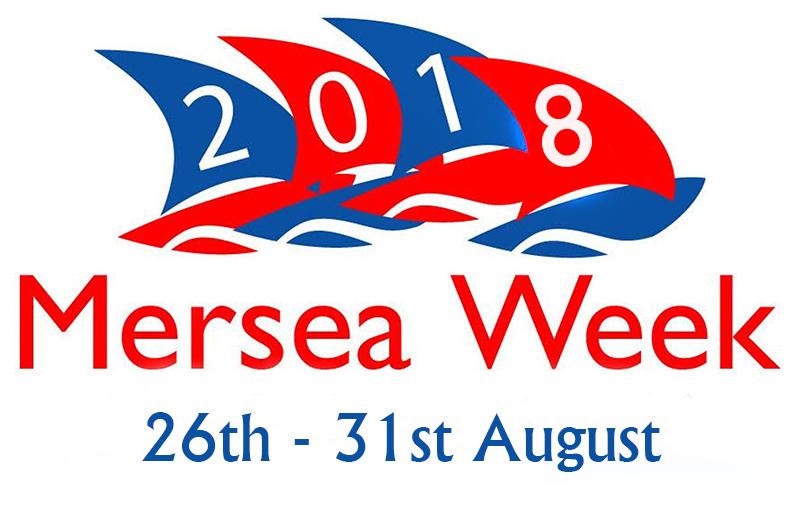 Mersea Week 2018