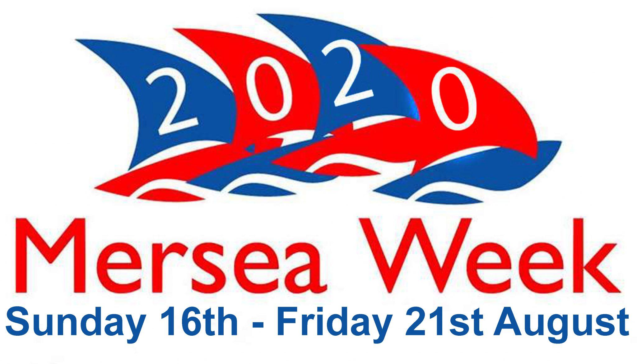 Mersea Week 2020